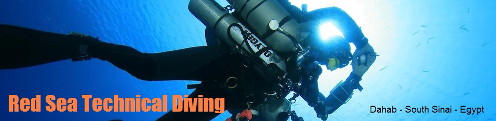 Red Sea Technical Diving